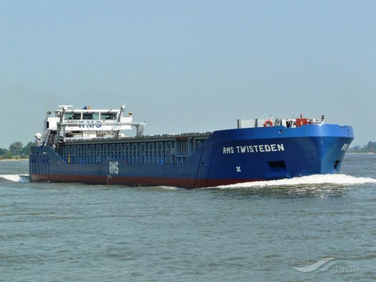 RMS TWISTEDEN photo