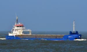 Photo of GEERT K ship