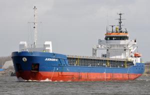 Photo of JUERGEN K ship