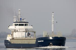 Photo of BEAUMOTION ship