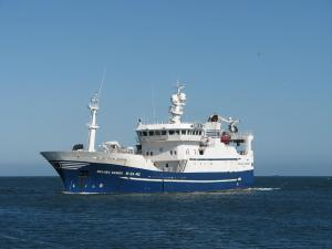 Photo of SELVAAG SENIOR ship