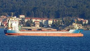 Photo of TAHA ship