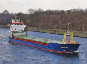 Photo of VALENTINA ship