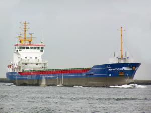Photo of ELENA L ship