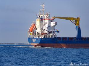 Photo of BURAK ship