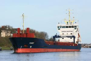 Photo of KAIRIT ship