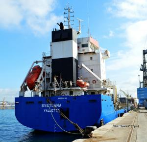 Photo of SVETLANA ship
