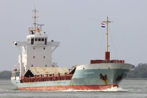 Photo of PEPIN EXPRESS ship