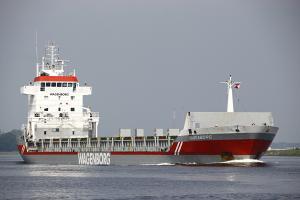 Photo of VAASABORG ship