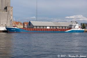 Photo of VAERMLAND ship