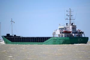 Photo of ANOUK ship
