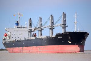 Photo of OURANIA ship