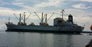 Photo of ASIAN ADONIS ship