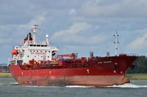 Photo of SICHEM CHALLENGE ship
