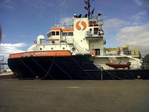 Photo of SEACOR VANTAGE ship