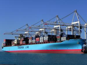 Photo of SEALAND WASHINGTON ship
