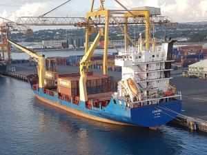 Photo of S. RAFAEL ship