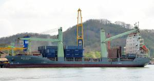 Photo of MV. RED ROCK ship
