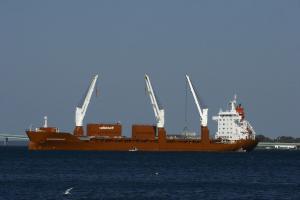 Photo of SCHIPPERSGRACHT ship