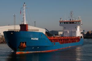 Photo of MARNE ship