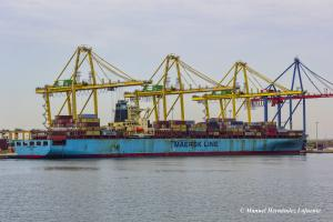 Photo of SEALAND ILLINOIS ship