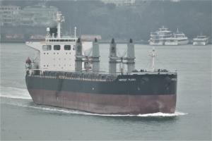 Photo of HARVEST PLAINS ship