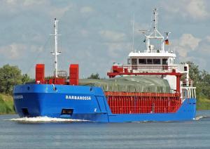 Photo of BARBAROSSA ship