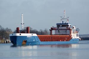 Photo of NIKAR G ship