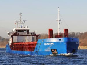 Photo of SKAGERN ship