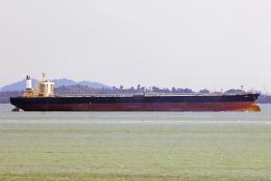 Photo of MT RUBY IV ship