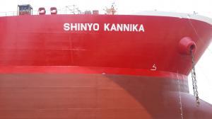 Photo of SHINYO KANNIKA ship