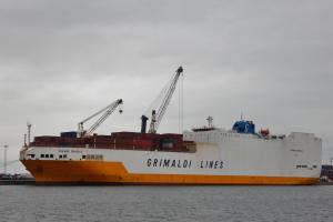 Photo of GRANDE BRASILE ship