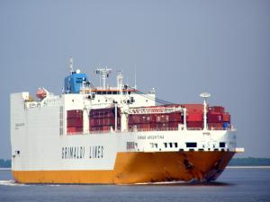 Photo of GRANDE ARGENTINA ship