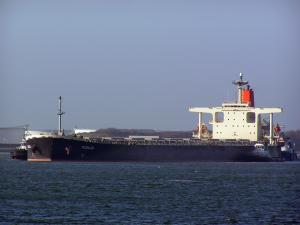 Photo of SUNNY BOKE ship