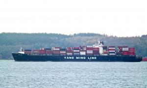 Photo of YM ORCHID ship