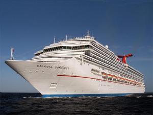 vessel photo CARNIVAL CONQUEST