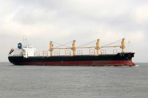 Photo of LUXURY SW ship