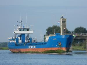 Photo of WILSON WESER ship