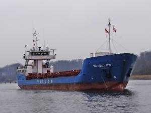 Photo of WILSON LAHN ship