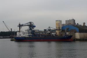 Photo of JOHN_PAUL K ship