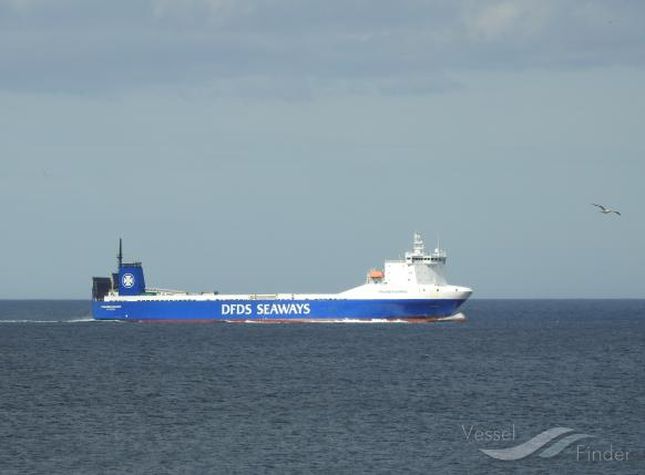 FINLANDIA SEAWAYS photo