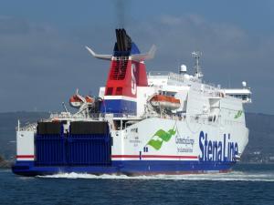 Photo of STENA SUPERFAST VII ship