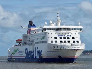 Photo of STENA SUPERFAST VIII ship