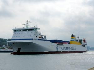 Photo of SEAGARD ship