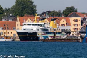 Photo of AEROESKOEBING ship