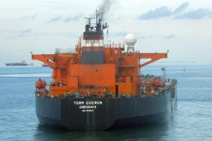 Photo of TORM GUDRUN ship