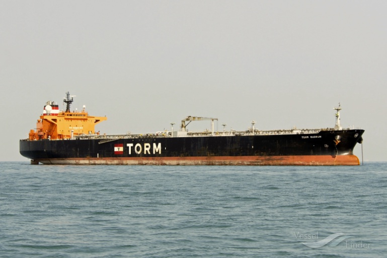TORM GUDRUN photo