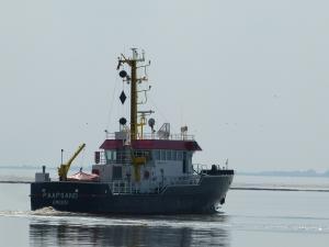 Photo of PAAPSAND ship
