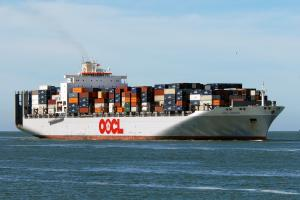 OOCL CHICAGO (IMO 9199270) Photo