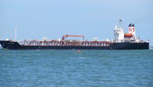 Photo of STOLT SKUA ship
